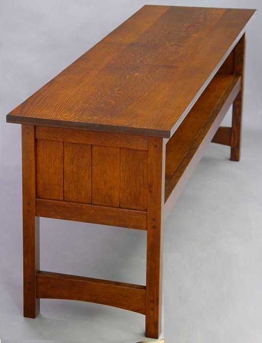 CONSOLE TABLE #903